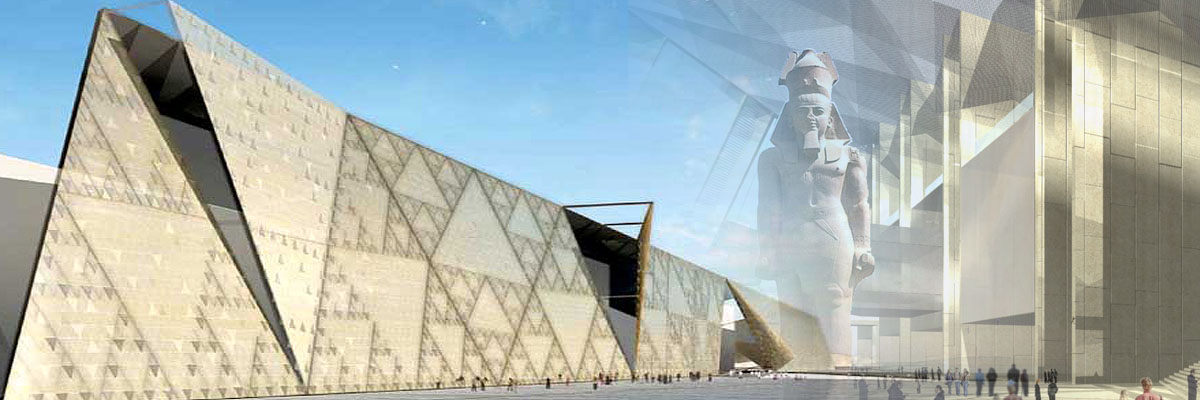 "The Grand Egyptian Museum ""GEM"", have completed the examination process of the tender"