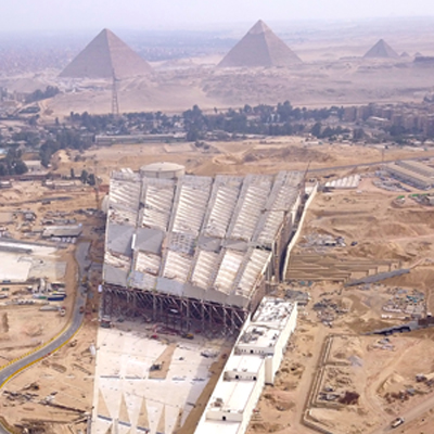 Invitation for the Prequalification of Egyptian and International Companies for the Facilities Management and Operation of the Grand Egyptian Museum