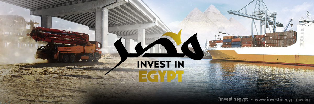 Egypt's Investment Map